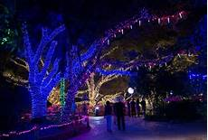 Best Places To See Christmas Lights In Houston Texas Best Public Holiday Light Displays In Houston