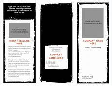 Free Brochure Template Downloads For Microsoft Word Word Brochure Template Brochure Templates Word