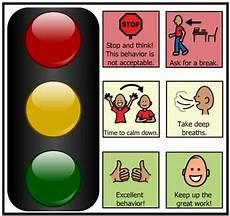 School Traffic Light Behaviour System Free Traffic Light Behavior Management Tool For Self