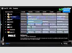 Fully Loaded Android TV MXQ LIVE IPTV 1200  Channels 2014