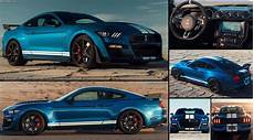 Ford Gt500 Specs 2020 by Ford Mustang Shelby Gt500 2020 Pictures Information