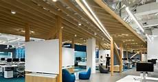 Microsoft Office Design Gallery New Microsoft Offices Boast Ultramodern Design And