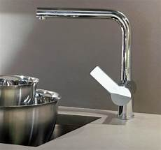 Faucets For Kitchen Sinks Homethangs Has Introduced A Guide To Luxury Kitchen