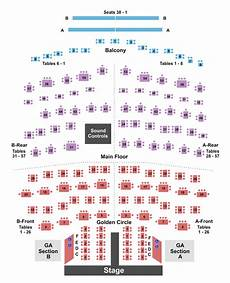 Flamingo Las Vegas Donny And Seating Chart Flamingo Showroom Las Vegas Events And Shows