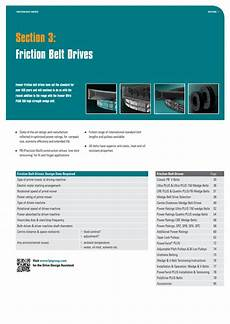 Fenner Belt Tension Chart Belt Tension Chart Fenner Image Of Belt