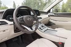 hyundai palisade 2020 interior 2020 hyundai palisade drive review a midsize suv