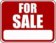 For Sale Sign For Car House For Sale Clip Art Clipartion Com
