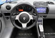 2008 Interior Design Tesla Roadster 2008 Cars Evolution