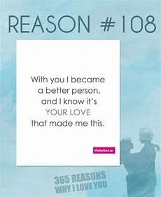 Reasons Why I Love You Reasons Why I Love You Quotes Quotesgram