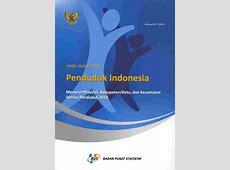 Statistik Banten: Jumlah Penduduk Indonesia Hasil Proyeksi