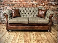 the grande 3 seater chesterfield sofa