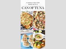 974 best Tuna Recipes images on Pinterest