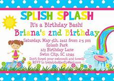 Free Birthday Invitation Template For Kids Printable Birthday Invitations 26 Coloring Kids
