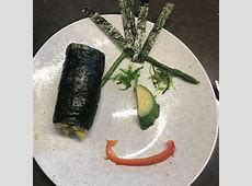 Do you ever make your own sushi? Its super easy! Actually