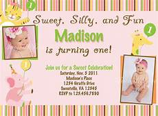 First Birthday Invitation Templates Free How To Choose The Best One Free Printable Birthday