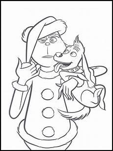 Grinch Malvorlagen Comic Der Grinch Malvorlagen F 252 R Kinder 23