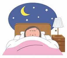 睡眠 休息 日常生活指導のポイント アルメディアweb