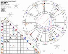 Solar Return Chart Irai Horoscopes Consultations Lessons