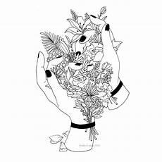 como la flor ilustra 231 227 o arte sketchbook desenhos