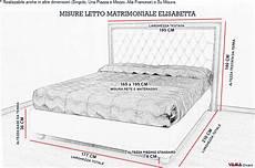 misure da letto matrimoniale letto con cornice rivestito in pelle e capitonn 232