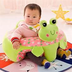 aliexpress buy baby support seat plush soft baby