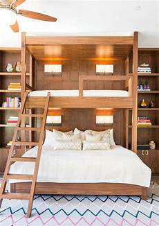 why bunk beds are a design do architectural digest