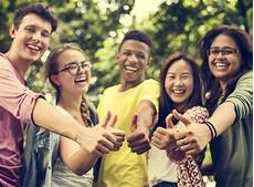Download Teenagers Teenagers How To Stay Healthy Health And Wellness
