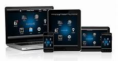 Control Your Room Lights With Your Mobile Add A New Mobile Device To Your Control4 System