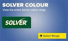 Solver Color Chart Advice Centre
