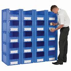 Picking Walls Picking Containers Linbins Container Walls