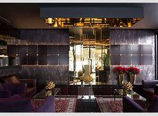 Reception of a Luxurious Resort by Lukas Gadeikis   InteriorZine