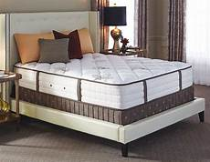 the ritz carlton hotel shop mattress box