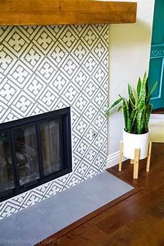 Back To Back Fireplace Design Modern Fireplace Makeover Fireplace Remodel Modern