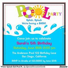 Pool Party Invitations Wording Pool Party Invitation Wording Ideas Party Invitation