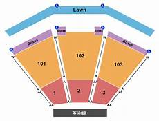 Chautauqua Amphitheater Seating Chart Ascend Amphitheater Seating Chart Amp Maps Nashville
