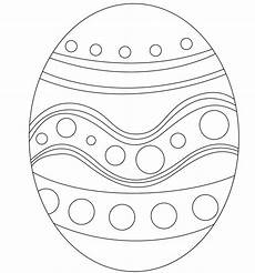 Ostereier Malvorlagen Rom Easter Egg Printable Coloring Page Coloring Book