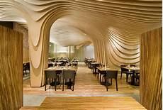 Interior Architecture And Design Trend Home Interior Design 2011 Cool Unique Restaurant