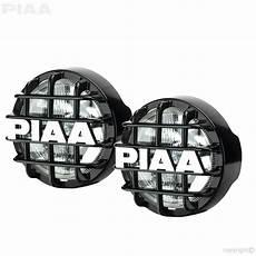 4 Piaa Lights Piaa 510 Atp Xtreme White Driving Halogen Lamp Kit 73516