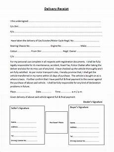 equipment receipt form template delivery receipt template 9 free word excel pdf