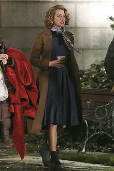 blake lively on the set of the age of adaline the age of