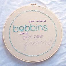 finish sewing sayings embroidery play crafts
