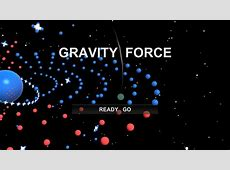 Gravity Force Game App for iPhone   Free Download Gravity