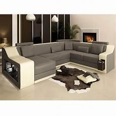modern sofa set 7 seater genuine leather 2018 newest