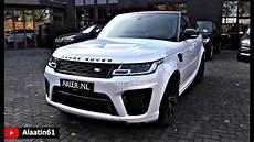 2019 Land Rover Svr by Range Rover Sport Svr 2020 Sound New Review Interior