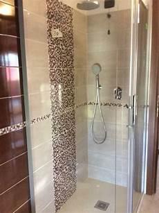 mosaico doccia doccia con inserto in mosaico bagno con mosaico
