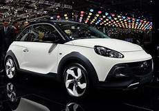 opel adam 2020 2019 opel adam rocks specs and release date 2019 2020