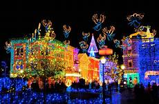 Hollywood Studios Lights Pixie Dust Planning From All Of Us To All Of You A Very