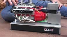 Sale Motor V8 Nitro Engine Youtube