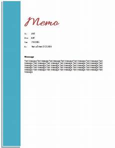 Memo Format For Word Memo Template Templates For Microsoft 174 Word
