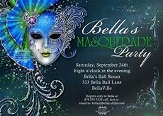 Masquerade Party Invitations Templates Masquerade Invitation Mardi Gras Party Party Invitations